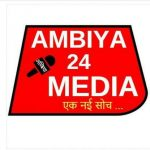 Ambiya24 Media Website Developed By Fragron Infotech