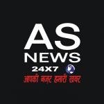 As News 24 x7 Website Developed By Fragron Infotech