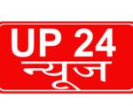 Up24News Website Developed By Fragron Infotech