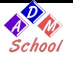 Adm School Website Developed By Fragron Infotech