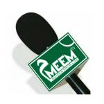 Meem Tv Website Developed By Fragron Infotech