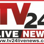 Tv24 Live NewsWebsite Developed By Fragron Infotech