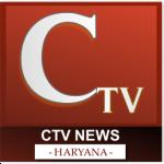 CTV Website Developed By Fragron Infotech