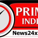 Prime india News 24x7 Website Developed By Fragron Infotech