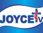 Joyce tv Website Developed By Fragron Infotech