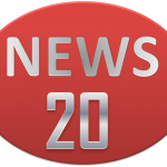 News 20 Website Developed By Fragron Infotech
