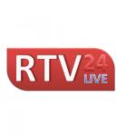 Rtv 24 Live Website Developed By Fragron Infotech