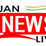 Jan News Live Website Developed By Fragron Infotech