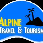 Alpine Tour & Travel Website Developed By Fragron Infotech