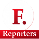 Front Reporters Website Developed By Fragron Infotech