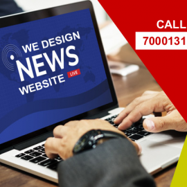 News Portal Development in India | Web News Portal Development – Web News Designing Company | News Portal Development – Web News Design Company India