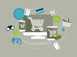 e-Commerce क्या है? Types, Benifits