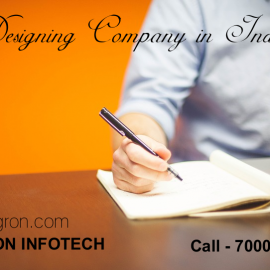 Dynamic web designing company in india