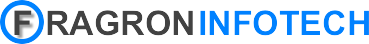 Fragron Infotech Logo