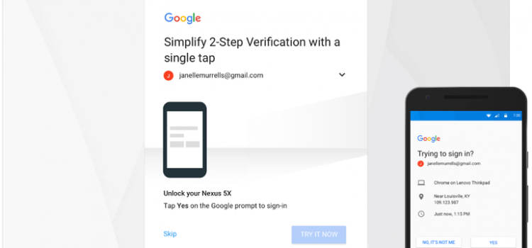 Google Account Two Step Verification Disable Kaise Kare