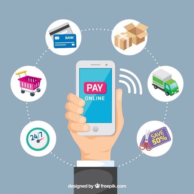 E-Commerce To Content Management System