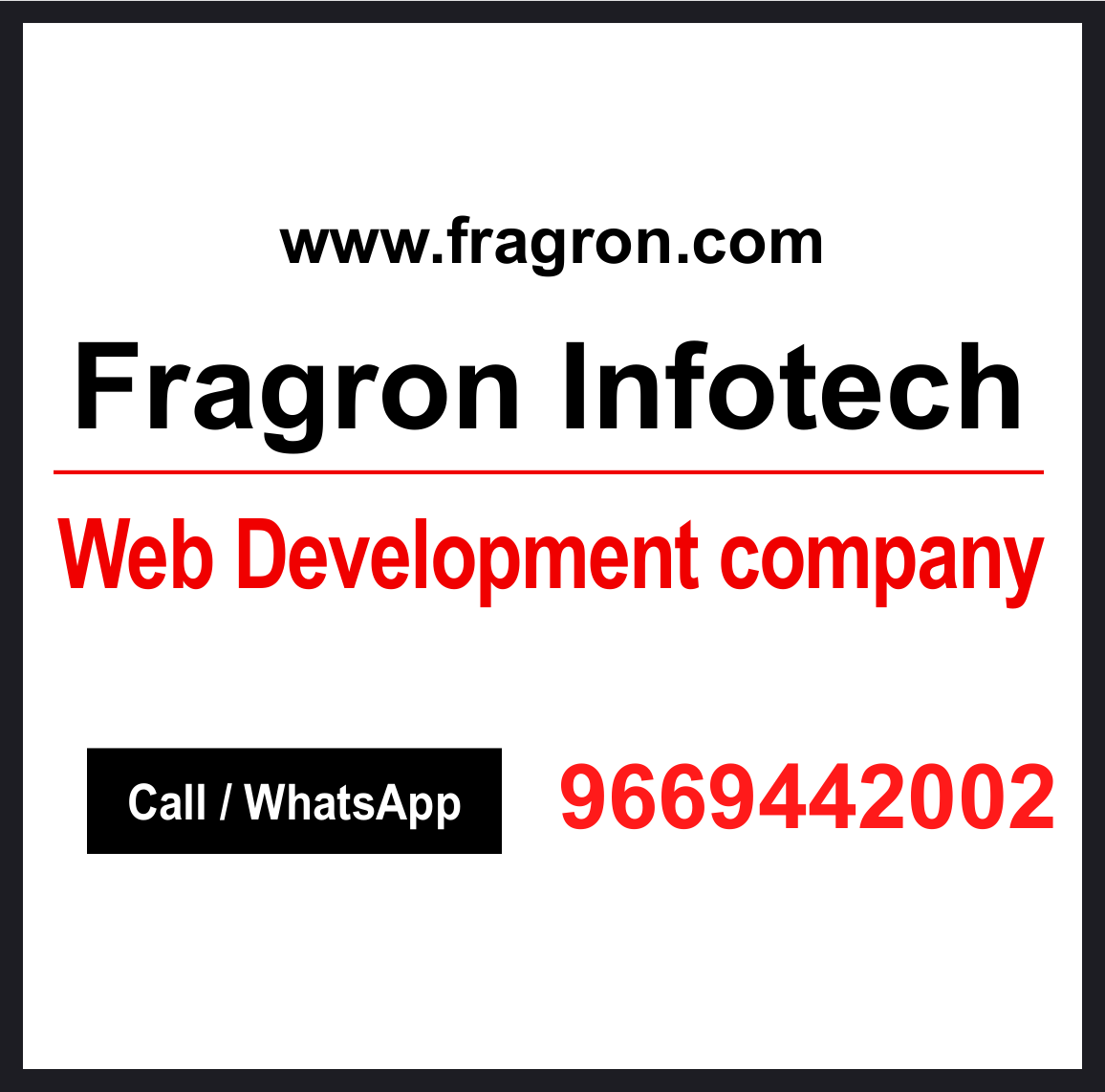 Web Development Company | News Website Development Company.