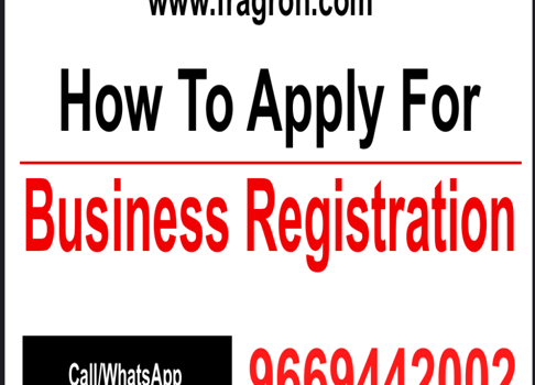 How To Apply for Registration.