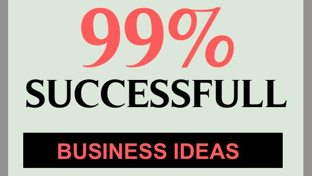 20,000 के बजट मैं शुरू हो सकने वाले 99% सफल बिज़नेस आईडिया पढ़ें ?