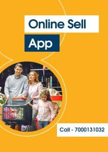 Start E-Commerce Android Mobile Application