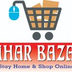 Bihar Bazar Designed By Fragron Infotech