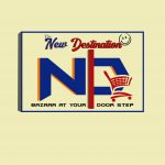 The New Destination Designed By Fragron Infotech